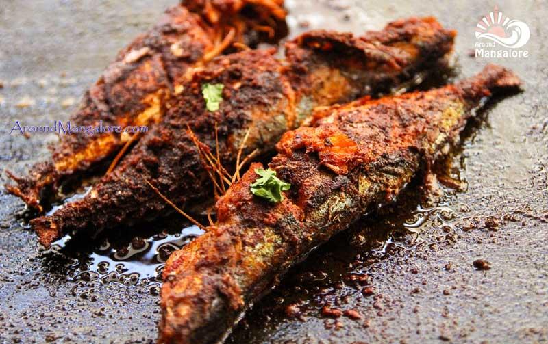 Bangada Mackeral Fish Chowki – Sea Food Restaurant Kottara Chowki Mangalore - Fish Chowki - Sea Food Restaurant