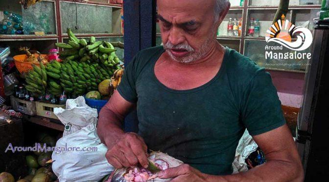 Bonda Ice Cream - M Seetharam Kamath - Dongarakeri, Mangalore