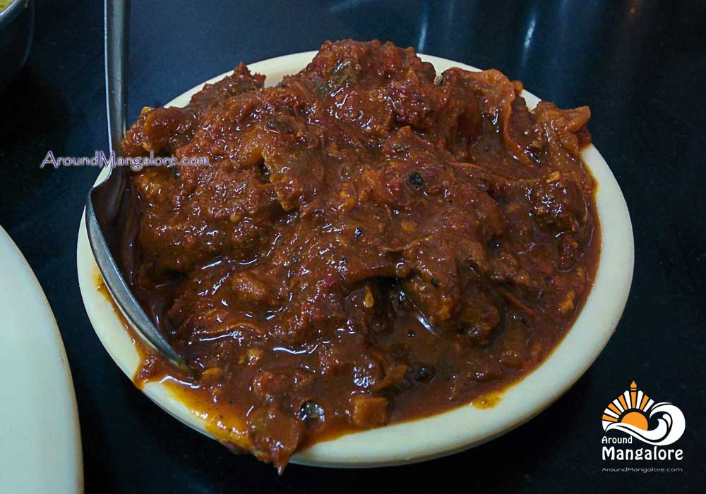 Chilli - Hotel Salwa - Restaurant, Old Bus Stand, Hampankatta, Mangalore