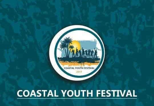 Coastal Youth Festival – 26 to 29 Jan 2017