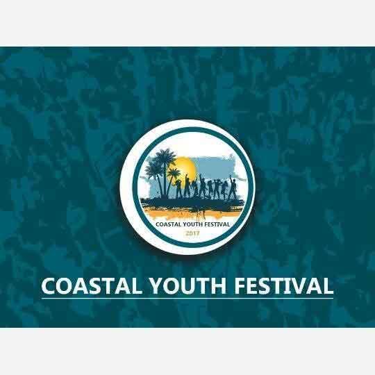 Coastal Youth Festival - 26 to 29 Jan 2017 - Tannirbhavi Beach, Mangalore