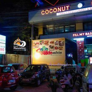 Frankienstein - Fillmybasket - Mangalore