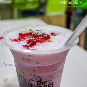 Kulfi Falooda - The Lassi Shop – M.G. Road, Mangalore