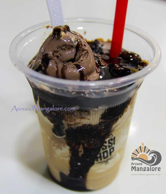 Mud Coffeee - The Lassi Shop - MG Road, Mangalore