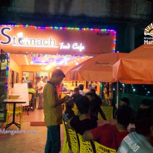 Stomach Food Cafe - Surathkal NITK, Mangalore