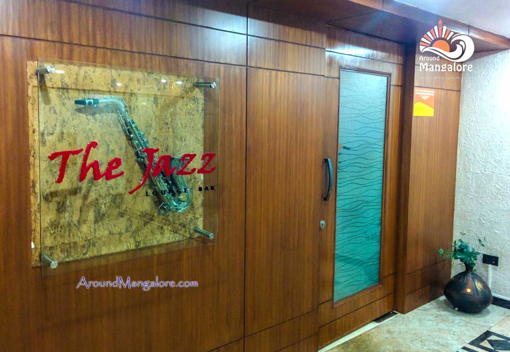 The Jazz Lounge Bar - The Ocean Pearl, Kodialbail, Mangalore