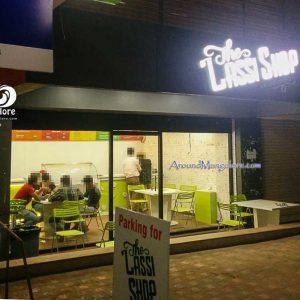 The Lassi Shop - MG Road, Mangalore