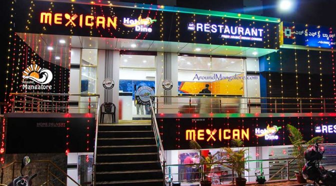 Mexican hot n dine – Deralakatte
