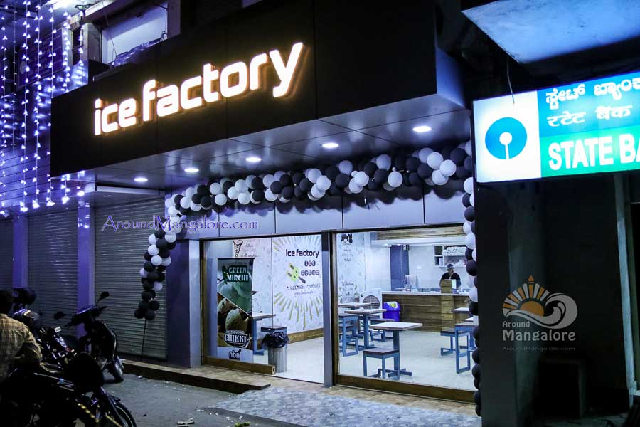 Ice Factory - Falnir Road, Mangalore