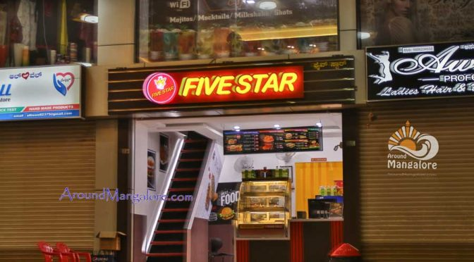 FIVE STAR Chicken – Mojito Cafe – Kodailbail