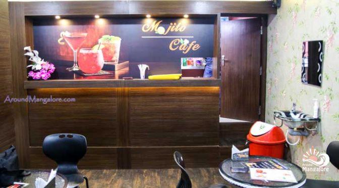Mojito Cafe - PVS Kalakunj Rd, Kodailbail Mangalore