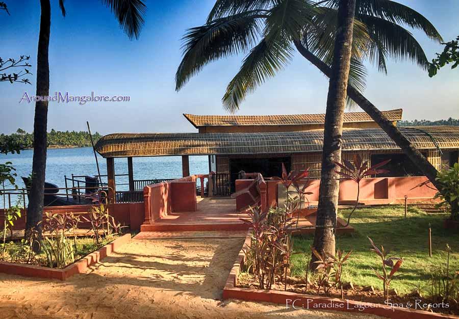 Paradise Lagoon Spa & Resorts - Malpe, Udupi, Mangalore