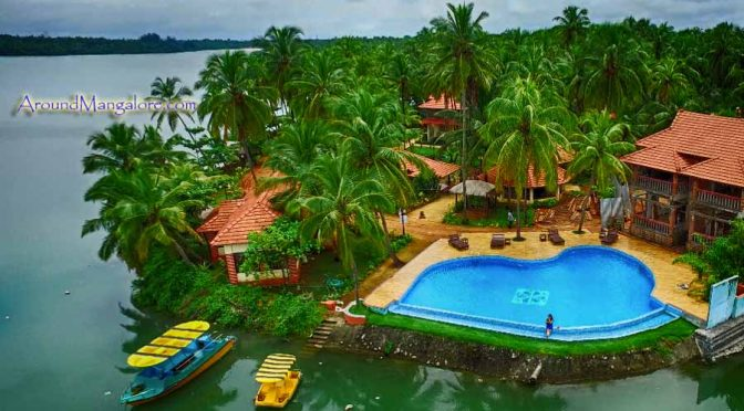 Paradise Lagoon Spa & Resorts – Malpe