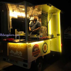 Seafood Munchies - Food On Wheels - Kadri, Mangalore