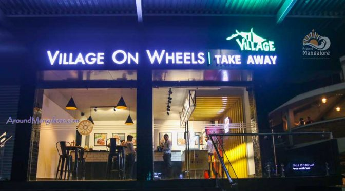 Village On Wheels – Take Away – Yeyyadi