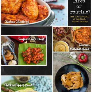 Zangos - Cloud Kitchen At Mangalore - Food Delivery Service
