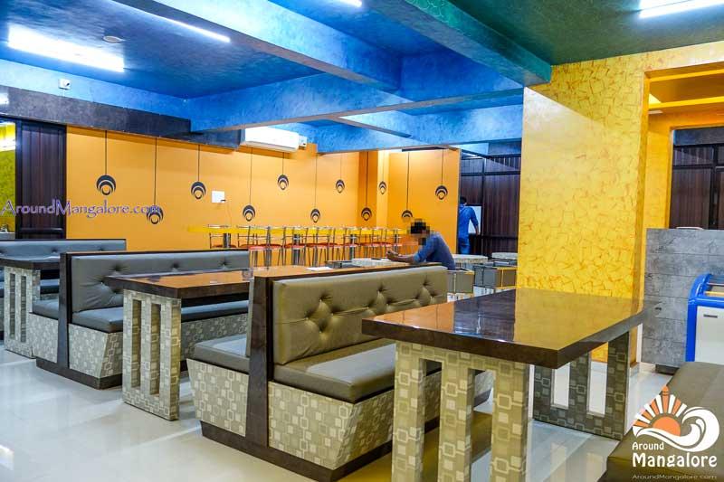 Desert Cream Parlour - Kodialbail, Mangalore
