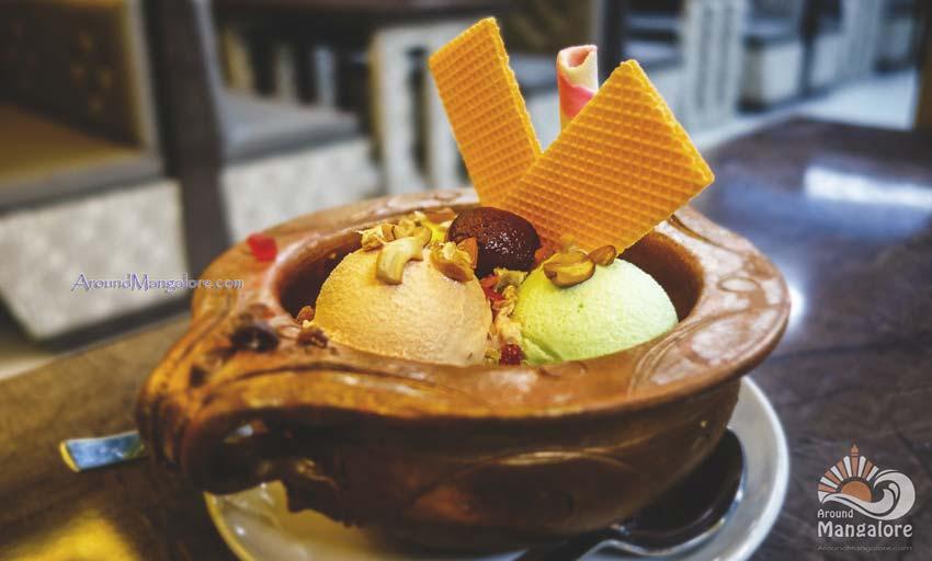 Desert Special Ice Cream - Desert Cream Parlour - Kodialbail, Mangalore