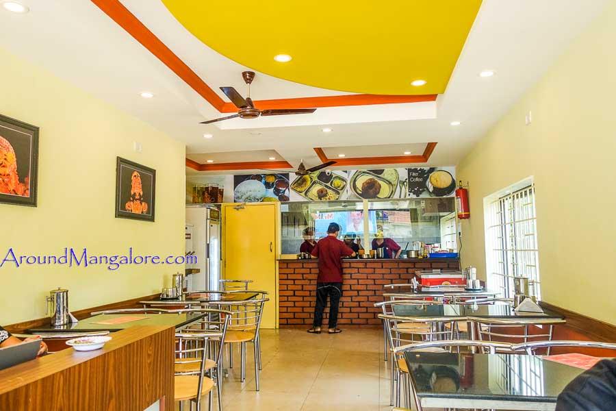 Sarvam Cafe - Ballalbagh, Mangalore