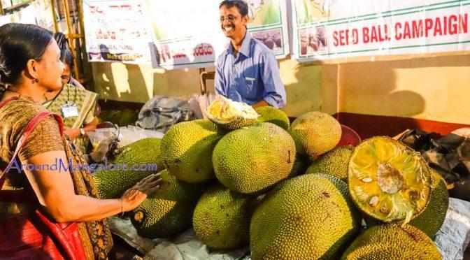 Biggest Jackfruit Festival - 11 Jun 2017 - Balambhat Hall, Mangalore