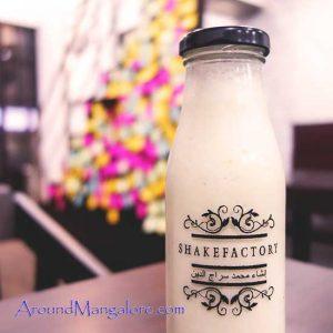 Bubblegum - Shake Factory, Hampankatta, Mangalore