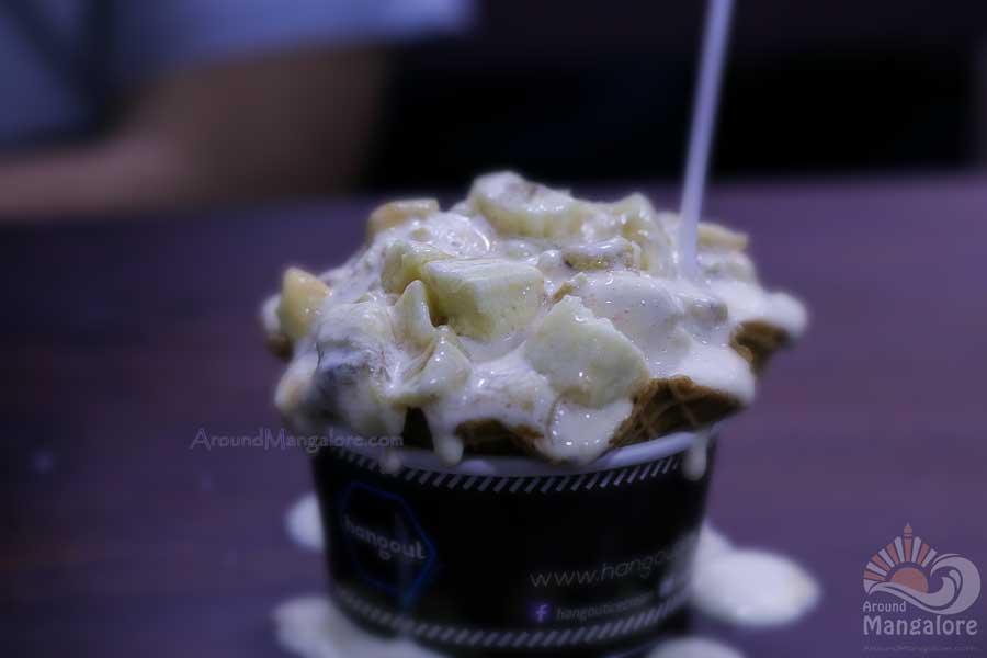 Caramel Robust - Shake Factory, Hampankatta, Mangalore