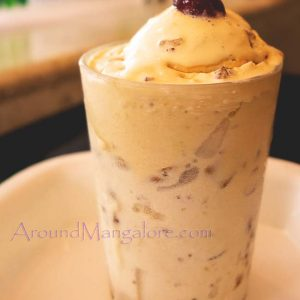 Dry Fruit Cocktail - Pabbas (Ideal) Ice Cream, Mangalore