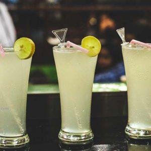 Fresh Lime, Shikanjvi & Kashmiri Soad - Bombay Baadshah - Mangalore