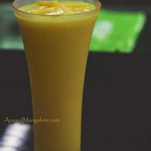 Mango Lassi - Bombay Baadshah - Mangalore