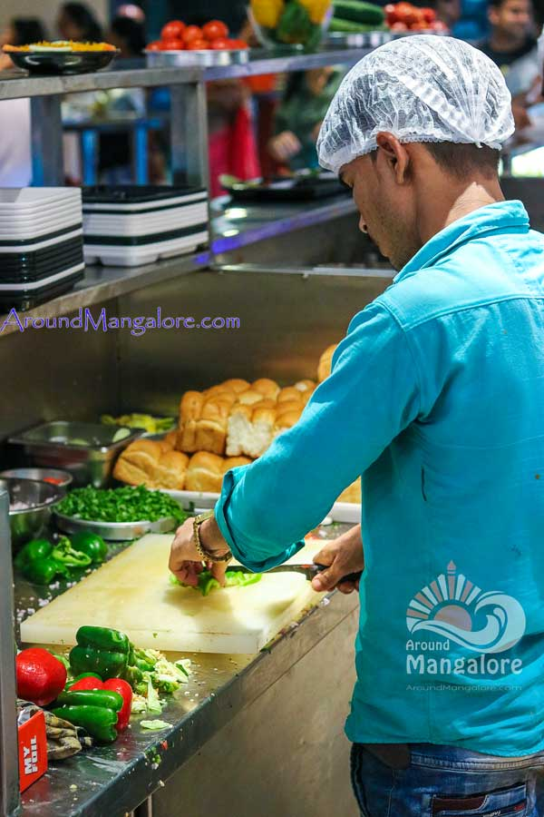 Mumbai Street Kitchen, Mangalore