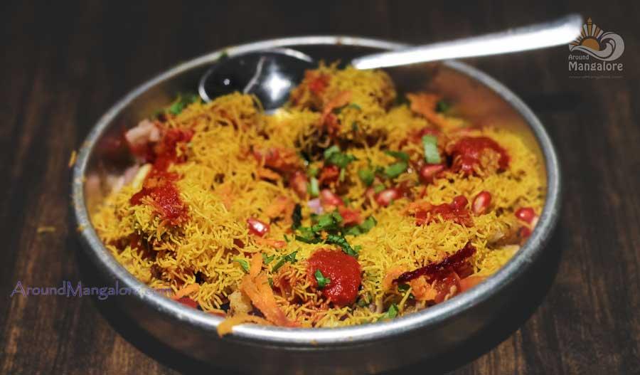 Sevpuri - Mumbai Street Kitchen, Mangalore