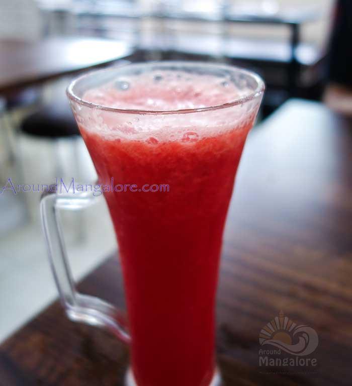 Watermelon Juice - Adithi - Veg Restaurant - Mallikatte, Mangalore