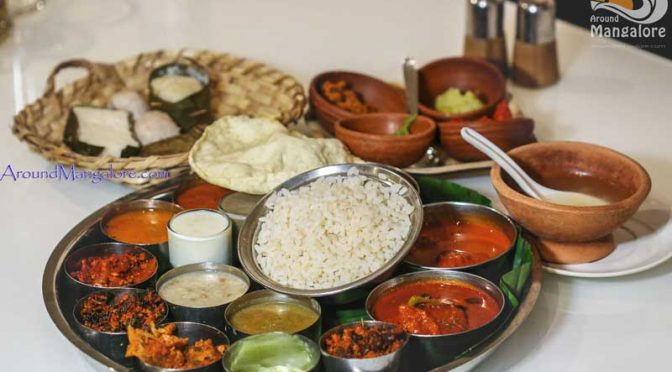 Agoli Manjanna Vanas - Aati Monsoon Food Festival – 2017 - Simbly South - Mangalore