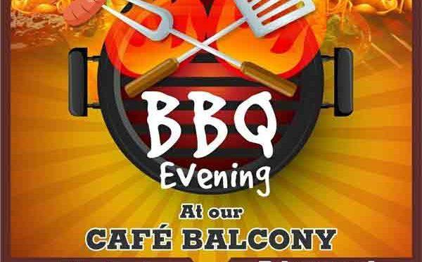 BBQ Evening - 23 Jul 2017 - Bakers Treat, Mangalore