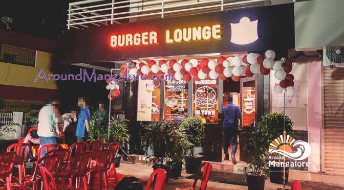 Burger Lounge – Deralakatte