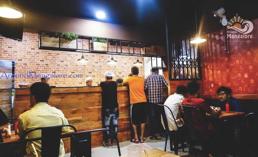 Burger Lounge - Deralakatte, Mangalore