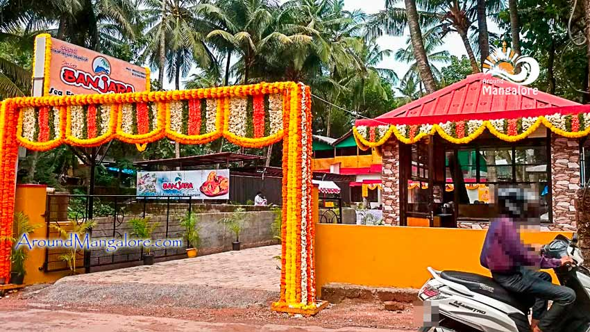 Banjara - Sea Food Restaurant - Near Mangaladevi Temple, Mangalore