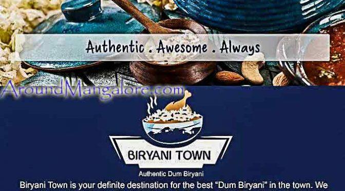 Biryani Town – Mannagudda