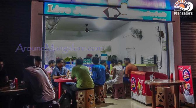 Live Juice - Deralakatte, Mangalore