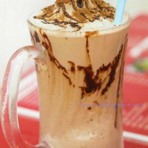 Milo Milkshake - Malaysian Mess - Deralakatte, Mangalore