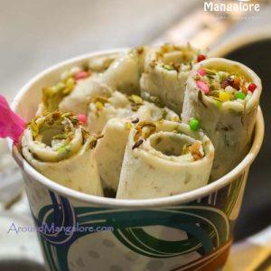 Banaras PAAN - Cream n Rolls - Near The Old Bison, Attavar, Mangalore