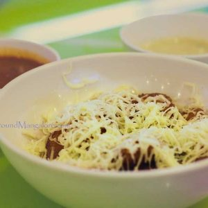 Crispy Cheese Idli - Sankalp - The Taste of South India - The Forum Fiza Mall, Mangalore