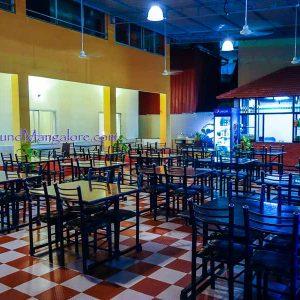 Garden Restaurant - Hampankatta, Mangalore