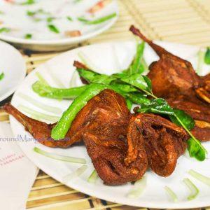 Kada Fry - Thalassery Kitchen, Bunder, Mangalore