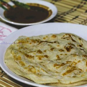 Parotta and Gravy - Thalassery Kitchen, Bunder, Mangalore