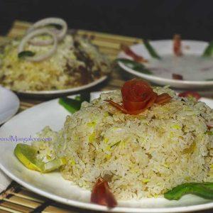 Thalassery Dum Biryani - Thalassery Kitchen, Bunder, Mangalore