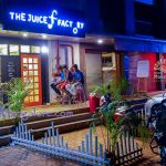 The Juice Factory – Deralakatte