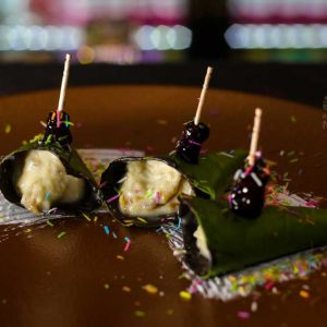 Cheese Paan - ONYX Air Lounge & Kitchen - MG Road, Mangalore