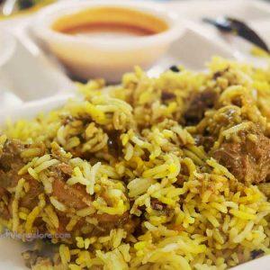 Chicken Biryani - Macchis - Tulunada Vanas - Alape - Padil, Mangalore