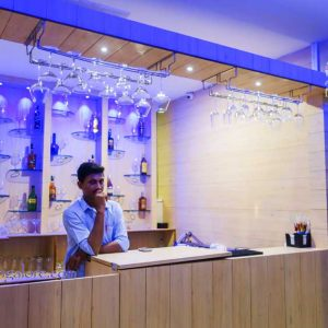 Maanadhige Restaurant - Hotel Ayush International, Kottara, Mangalore